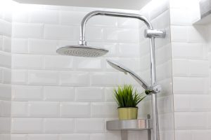 How Do You Get Rid Of Hard Water Stains In The Shower