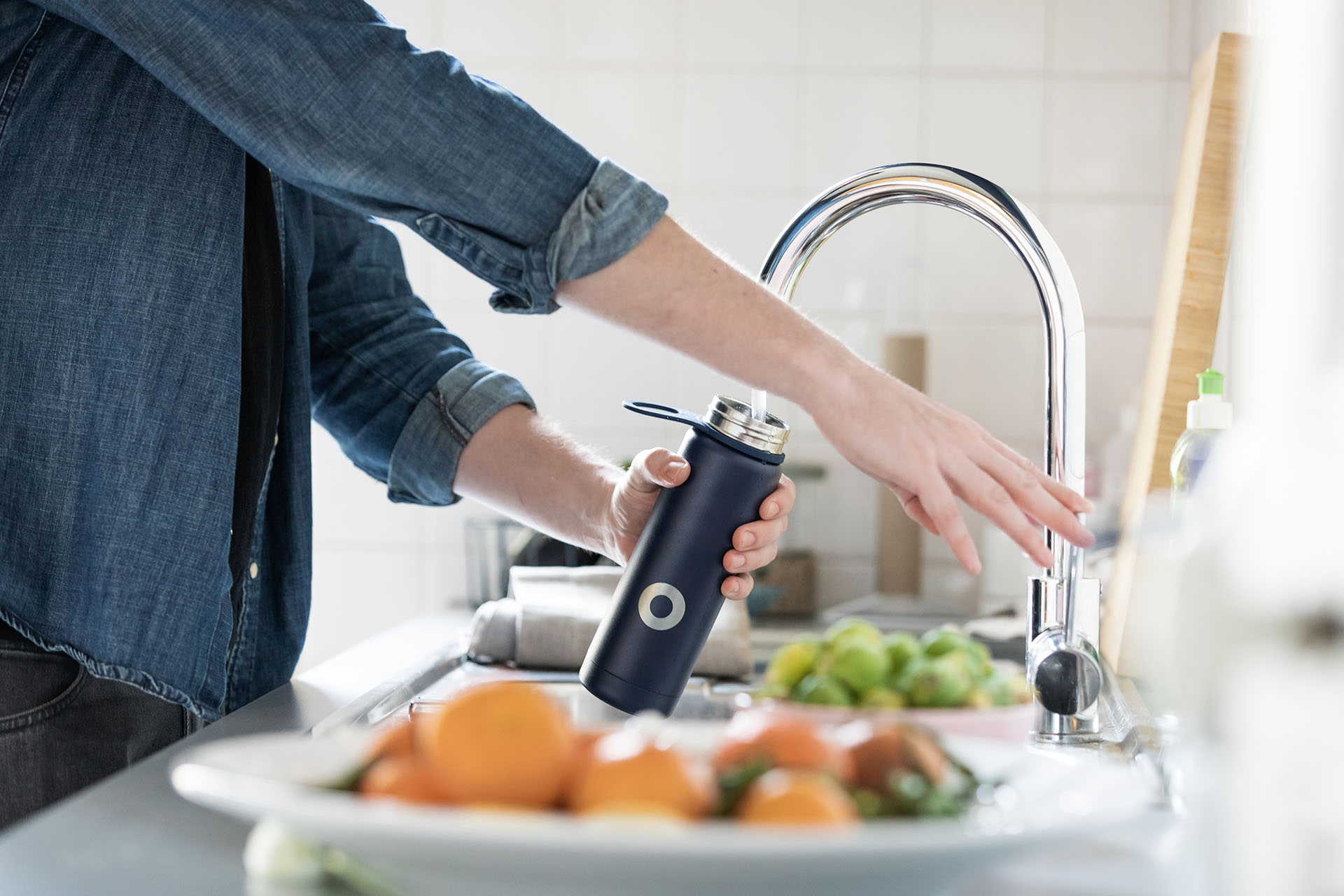 Do you need a water softener with reverse osmosis