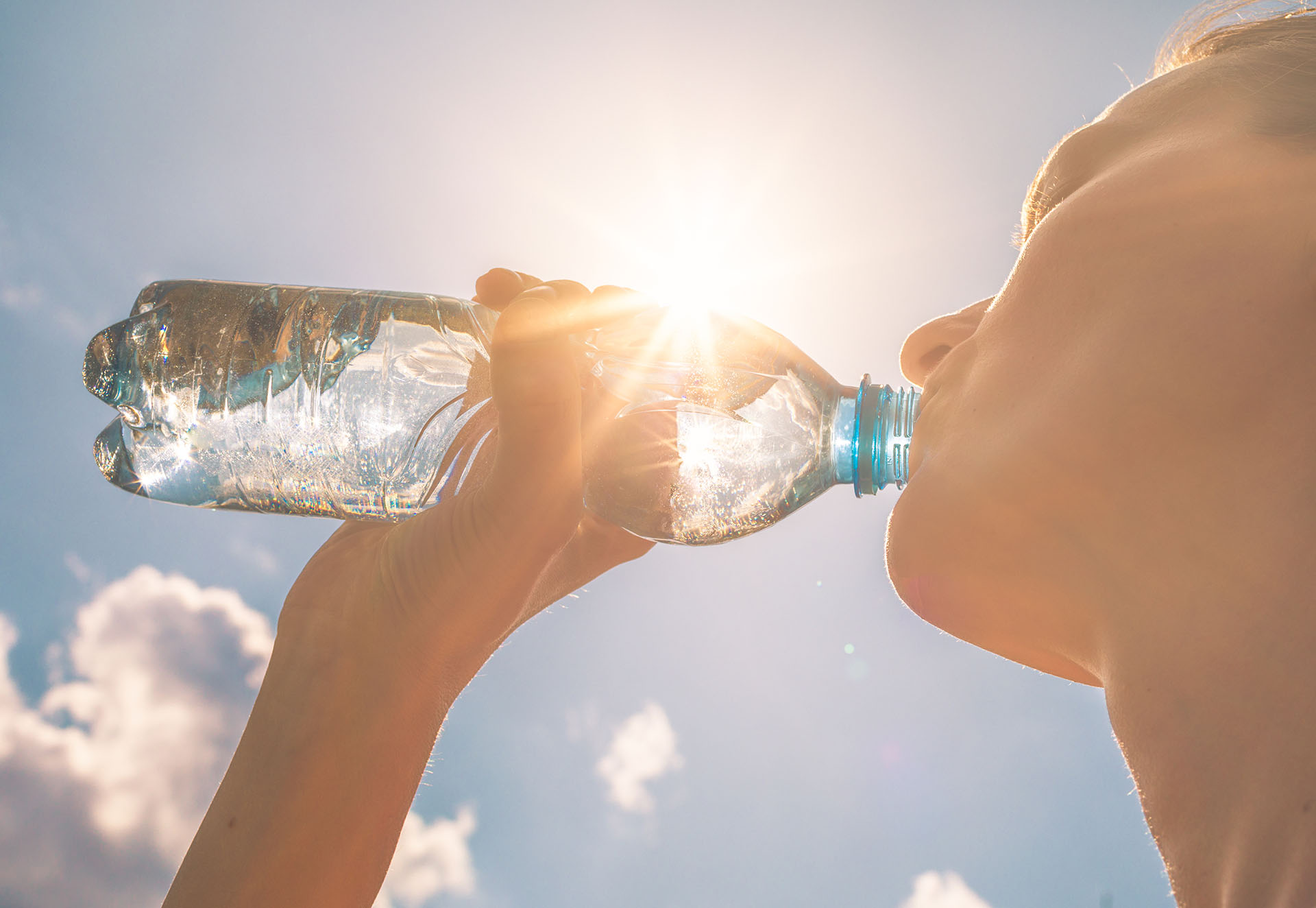 What Are the Benefits of Bottled Water